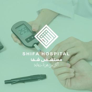 Diabetes and Endocrinology Dep