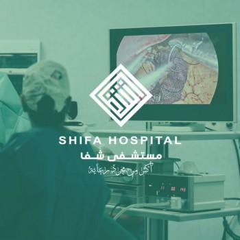 General Surgery Dep.