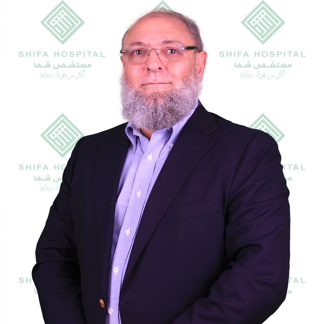 Ashraf El-Zayat