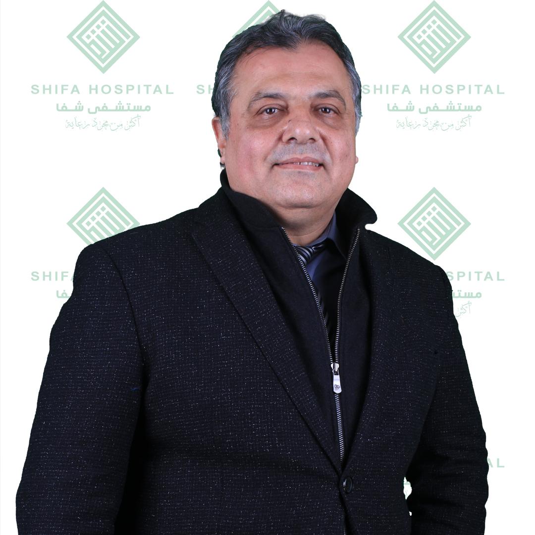Ashraf Kamal