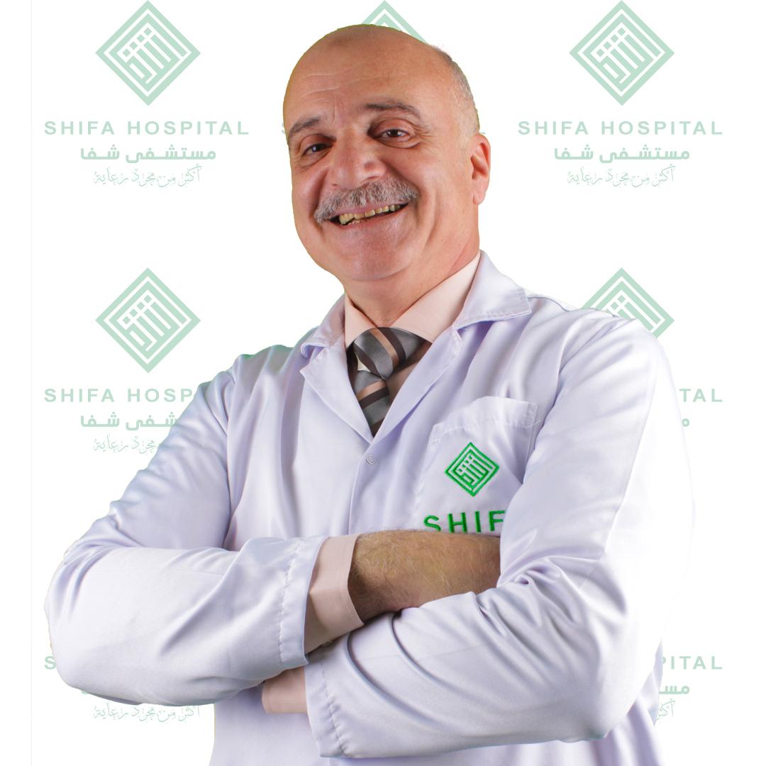Ashraf Salem