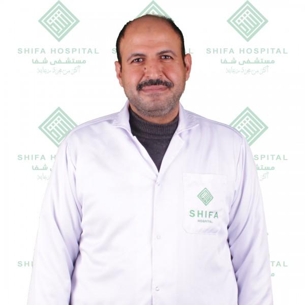 Khaled Halima