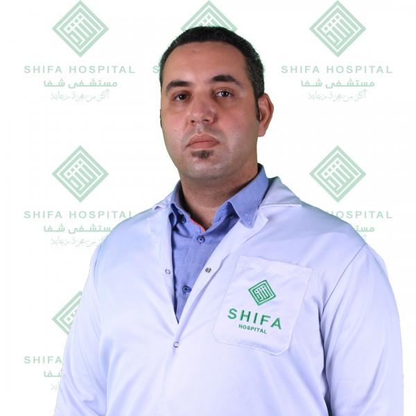 Khaled Karem