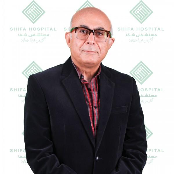 Mohamed Mandour
