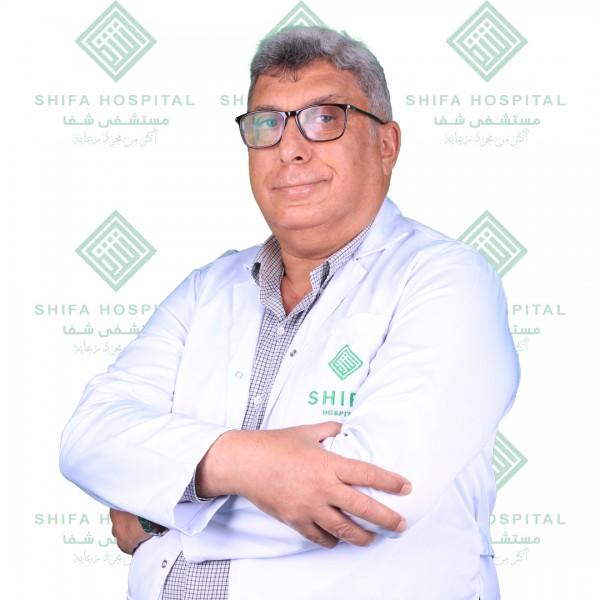 Samir Saleh Wafa