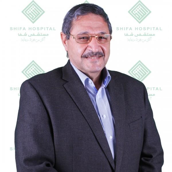 Waheed Yousry