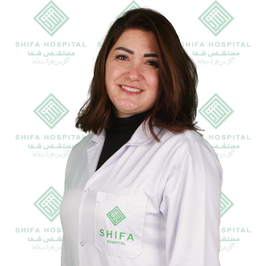 Hanan Al Rabea