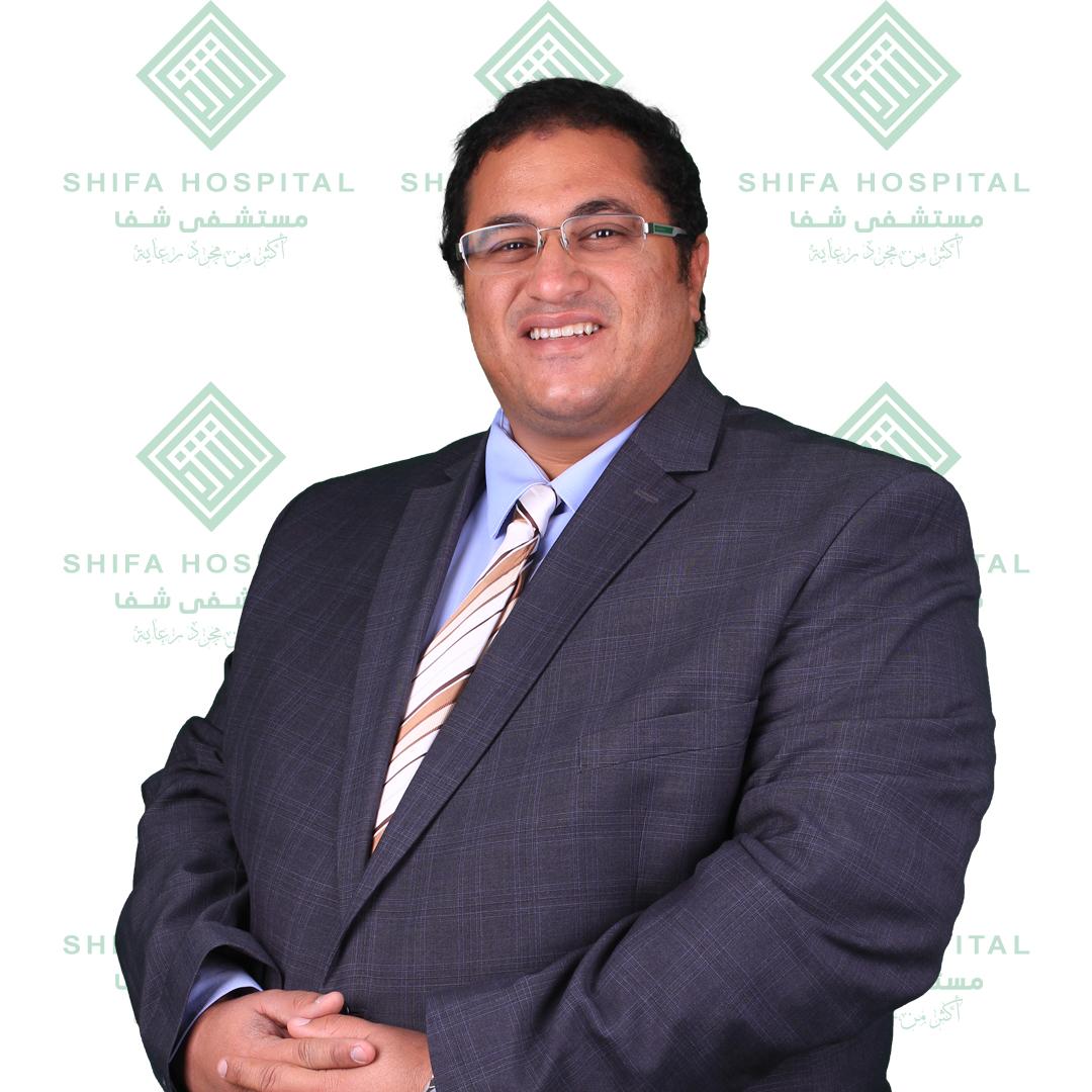 Hisham Yousry