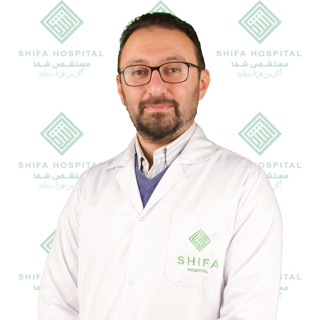 Mohamed Bahaa El Din