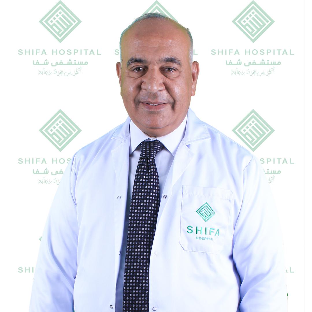 Mohamed El-Anany