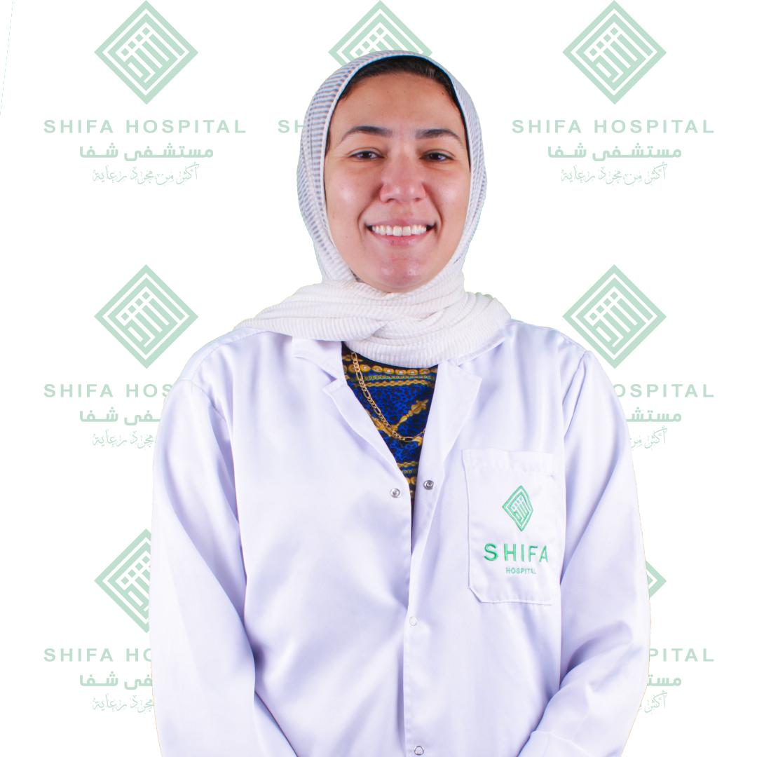 Sarah Abdullah