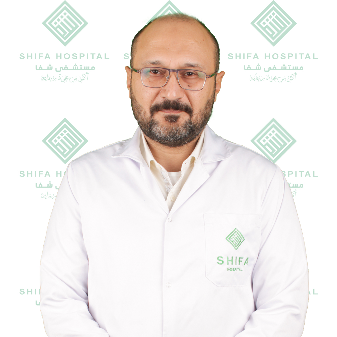 Walid Harhash